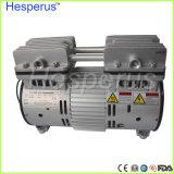 Eenheid van de Turbine van de Motoren van Oilless van de Compressor van de Lucht van de olie de Vrije