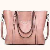 Sac occasionnel de tirette de modèle de dames de sac à main d'emballage de Shoudller de tailles importantes chaudes de sac pour les femmes Sy8554