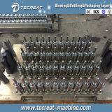 Máquina que moldea de la inyección del objeto semitrabajado del animal doméstico de 32 cavidades