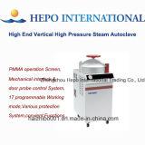 Вакуума ИМПа ульс верхнего сегмента автоклав пара давления автоматического высокий (HP-BAC75A)