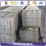 Go Q235 Barres plates en acier (CZ-F16)