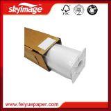 """63"""" 105gsm sublimación adhesiva de papel para cabezal de impresión dx5/ Tfp"""