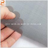 Tissu de fils en acier inoxydable/filtre de tissu de fil