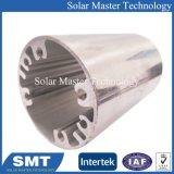 La sección de aluminio anodizado y extrusión de aluminio extruido, Perfil de aleación/