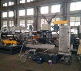 Два крутых PP PE Granulation утилизации машины со стороны сил транспортера