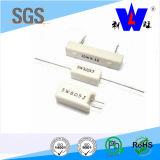 Resistor del cemento Rx27-2 con ISO9001