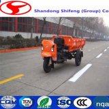7y-1150D82 транспорт/Load/выполните для 500 кг -3 тонн три Уилер дна Dumper с