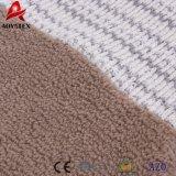 Couverture promotionnelle d'arrière de sirène de crochet de flanelle de polyester