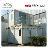 Verschepende Container van de Douane ISO van de Container van de Container van de Apparatuur van de generator de Zij Open