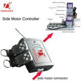 DC/AC Controlador de motor de obturador de 100/200/300/500kg.