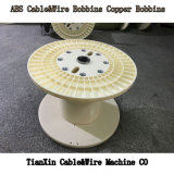 De Plastic ABS Spoel van uitstekende kwaliteit voor Draad en Kabel
