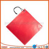 Hot Sale drapeaux rouges de haute qualité de la sécurité
