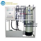 15000L/D ROの海水の清浄器の逆浸透の脱イオンされた給水系統
