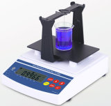 Módulo de elasticidade de silicato de sódio Tester/Baume Tester/medida de gravidade específica