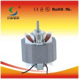 Motor Yj58 12W pequenos rolamentos do motor eléctrico
