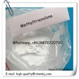 Ciclo steroide 965-93-5 di purezza di Methyltrienolone 99% degli steroidi della costruzione del muscolo