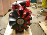 Двигатель Cummins 6ltaa8.9-P340 для насоса