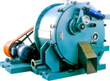 De Automatische Horizontale Schraper van Gk (f) centrifugeert