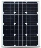45W Солнечная панель для солнечной системы освещения