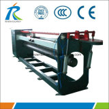 Non-Welding Calentador Solar de agua Máquina de producción / costura a máquina pulsando