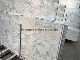 Grandi mattonelle composite di marmo sottili cinesi di formato 2-5mm con il favo di alluminio per l'yacht e l'aereo