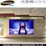 Écran d'intérieur d'Afficheur LED de P3.91 HD pour la location d'étape