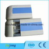 Cheap Anti-Collision Medical Barandilla con material de PVC