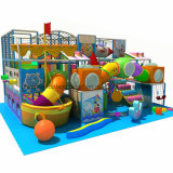 Лучшая профессиональная детский крытый детская площадка оборудование для дома цены