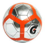 Grelle Resultat glatte Oberfläche Belüftung-Schaumgummi-Fußball-Kugel