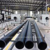 SDR17 HDPE PE Pijp 100 of 80 voor Watervoorziening
