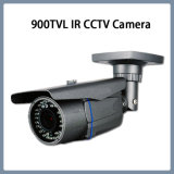 900tvl CMOS Varifocal wasserdichte IR Digital CCTV-Überwachungskamera