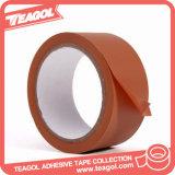 Nastro adesivo sensibile alla pressione per il pacchetto, nastro del condotto impresso PVC