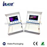 LCD van 4.3 Duim VideoDoos met Lichte Sensor