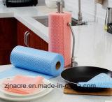 Cocina desechables de paño de limpieza multiuso