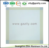 Material decorativo Wholesales polimérico de forro de painel de alumínio