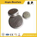 Tecnologia DLP965 Botões de desgaste de ferro branco