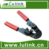 Инструмент для обжима сети RJ12 Разъем RJ11 4p и 6p