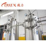 Membrana hueco de la ultrafiltración de la fibra para el tratamiento de aguas