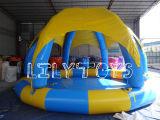 Opblaasbare Zwemmen het van uitstekende kwaliteit met Tent