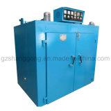 Horno industrial de alta temperatura