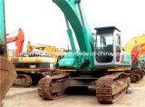 Original usado Japão da máquina escavadora de Kobelco SK 450-LC (45t)
