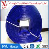 Tubo flessibile ad alta pressione di scarico del PVC Layflat