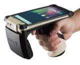 WiFi GPS Bluetooth Ordinateur de poche Impinj R2000 lecteur UHF RFID