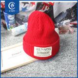 Таможня все виды связанного шлема Beanie лыжи шлема