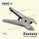 Ножницы острозубцев воздуха лезвия хорошего резца острые F9p ремонта инструмента Quanlity пневматического