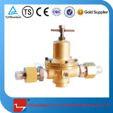 Модулирующая лампа давления газового регулятора ДОЛГОТЫ Ма-Цветка Sichuan