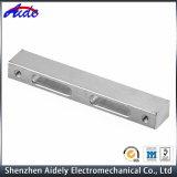 Metallo elettrico di alluminio lavorante su ordinazione di CNC di industrie automobilistiche di alta precisione