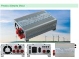 regolatore del generatore di vento 48V per il sistema ibrido solare del vento 600W