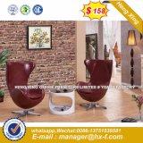 Tejido de moda el Café/Bar/sillas Sillas Taburetes (HX-SN8026)