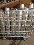 Acciaio caldo 304 di Satinless di vendita della Cina riduttore eccentrico saldato 316 estremità